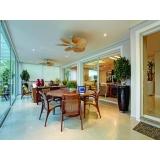 automação residencial som ambiente valor Holambra