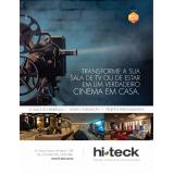empresa para sonorização para sala de cinema residencial Bragança Paulista
