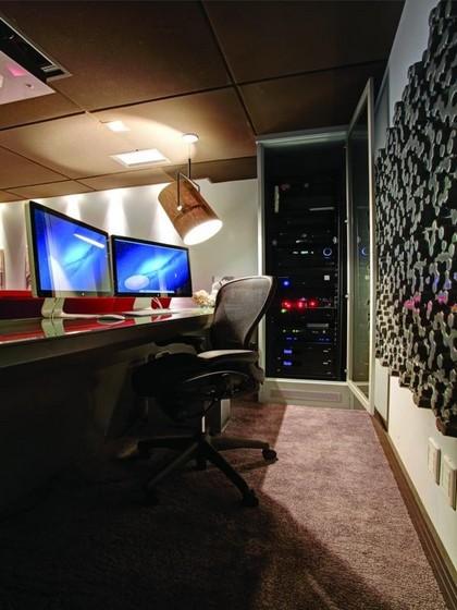 Serviço de Automação Residencial Som Ambiente Valinhos - Automação de Som