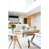 automação residencial som e imagem para sala planejada valor Atibaia