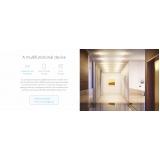 empresa de iluminação de sala de estar Itatiba
