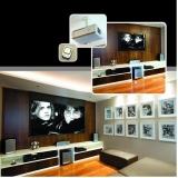 instalação de sistema de som bluetooth residencial Santa Bárbara d´Oeste