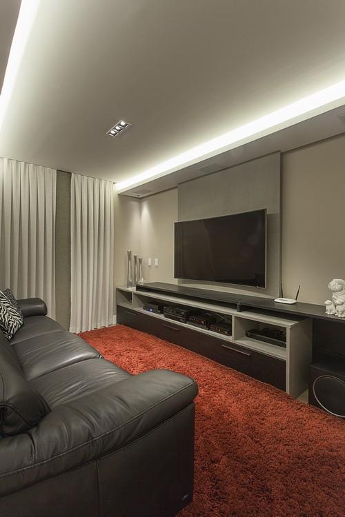 Automação apartamento