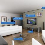 Projeto de automação residencial simples