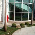 Sonorização de ambientes residenciais
