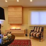 Automação residencial som ambiente